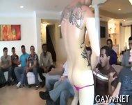 Horny Gay Boys At Party - scene 5