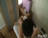 Rubbing A Smoking Hot Body - scene 10