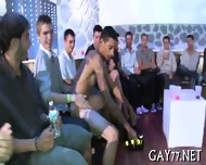 Party Boys Fucked By Dick - scene 12
