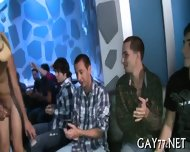 Party Boys Fucked By Dick - scene 4
