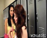 Black Dick For White Gal - scene 2