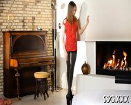 Sizzling Hot Pleasures - scene 1