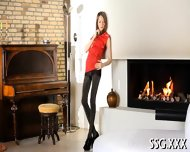 Sizzling Hot Pleasures - scene 2