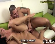 He Squeezes In To Fuck - scene 12