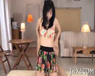 Threesome With Asian Gal - scene 3