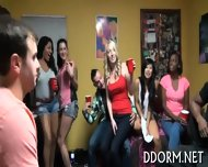 Arousing Orgy Pleasuring - scene 1
