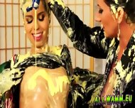 Sexy Wetlook Surprises - scene 11