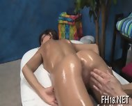 Explicit Massage Stimulation - scene 1