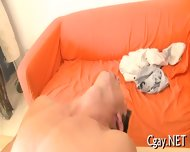 Smutty Anal Drilling With Sex Toy - scene 5
