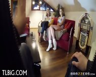 Fuck With Passionate Teen - scene 4