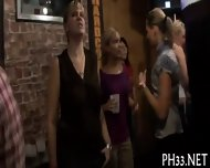 Salacious Group Pleasuring - scene 3