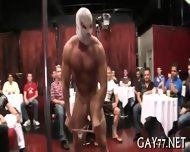 Hot Stripper Fucks Boys - scene 1