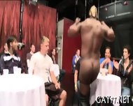 Hot Stripper Fucks Boys - scene 10