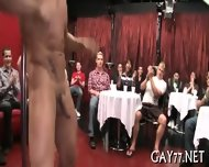 Hot Stripper Fucks Boys - scene 2