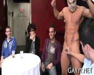 Hot Stripper Fucks Boys - scene 6