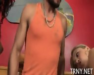 Sex-craving Tranny Going Bad - scene 5