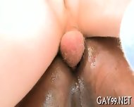 Black And White Gay Sex - scene 11