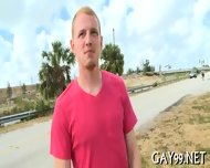 Black And White Gay Sex - scene 3