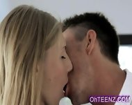 Supple Young Alluring Blonde - scene 3