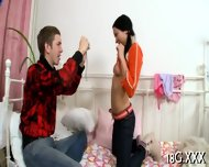 Sizzling Hot Doggystyle Drilling - scene 4