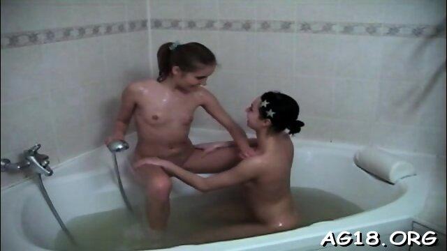 Amateur lesbians are teens