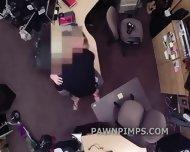 Woman Sells Body To Pawn Shop Bastard - scene 7