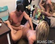 Sex Appeal Gals Fucked - scene 10