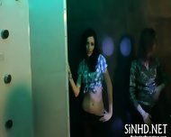 Dirty Dancing With Lusty Babes - scene 12