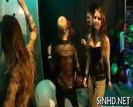 Dirty Dancing With Lusty Babes - scene 6