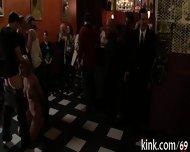 Raucous Group Sex Pleasuring - scene 3