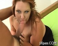 Guy Fucks His Hot Fat Gf - scene 5