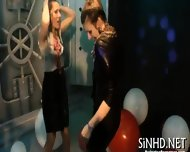 Sinfully Sexy Orgy Party - scene 10