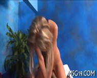 Girl With Nice Ass Gives Massage - scene 10