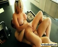 Big Boobs Blondie Maid Jesse Jane Fucked Hard By Her Master - scene 10