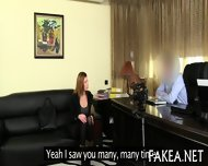 Bewitching Chick Reveals Her Assets - scene 5