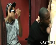 Hard Dick In Boy S Throat - scene 12
