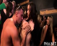 Delightsome Orgy Party - scene 3