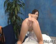 Exquisite Pussy Massage - scene 10