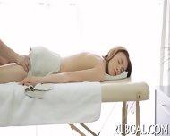 Passionate Scene With A Sexy Gf - scene 3