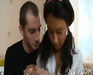Pounding Chicks Juicy Beaver - scene 10