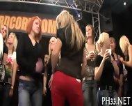 Raucous Group Pleasuring - scene 4