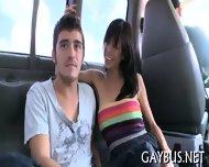 Blindfolded For A Gay Sucking - scene 4