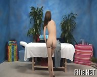 Stroking On Beautys Wild Needs - scene 3