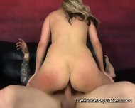 Sexy Chick Lilly Ligotage Gets Double Penetration - scene 2
