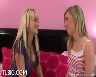 Beauty Gets Cumcovered - scene 1