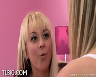 Beauty Gets Cumcovered - scene 2