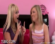 Beauty Gets Cumcovered - scene 5