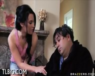 Pussy Licked And Banged - scene 2