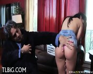 Pussy Licked And Banged - scene 4