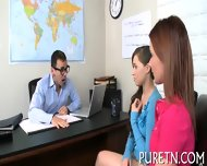 Untamed And Hot Cunnilingus - scene 5